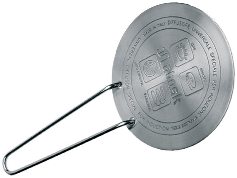 Frabosk Redukce na indukční desku 14cm