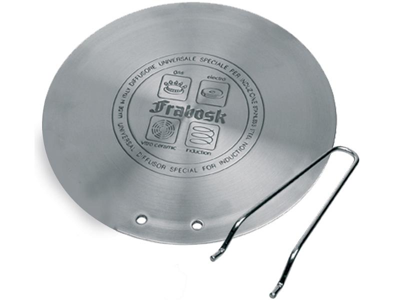 Frabosk Redukce na indukční desku 22cm