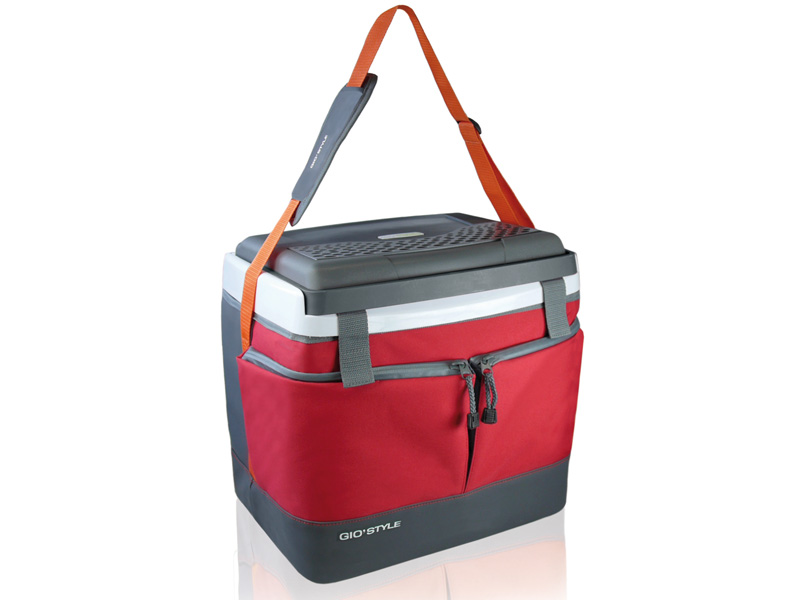 Gio Style Chladící box PRESTIGE - červený