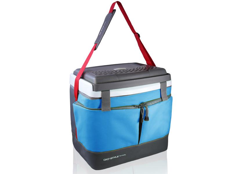 Gio Style Chladící box PRESTIGE - modrý
