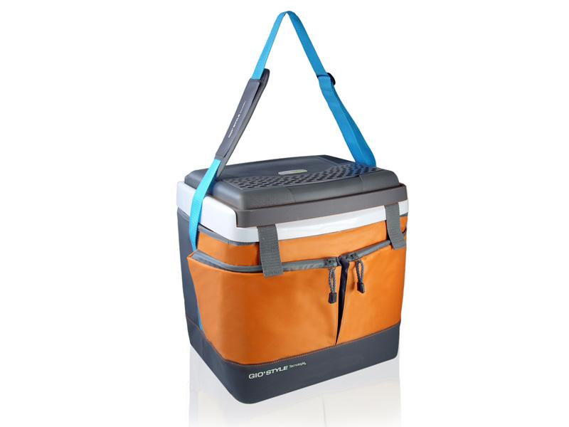 Gio Style Chladící box PRESTIGE - oranžový