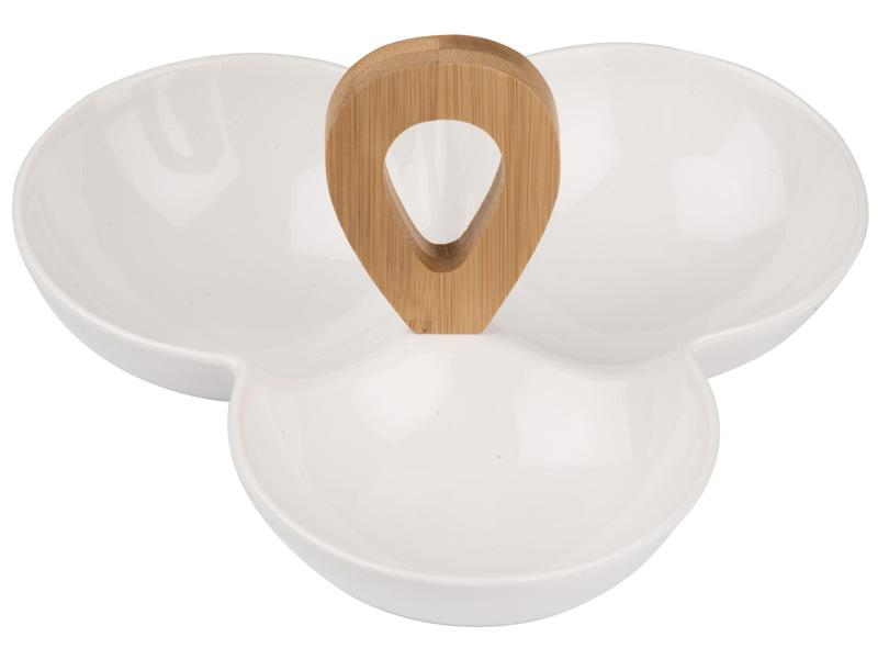 Alpina Servírovací sada porcelán