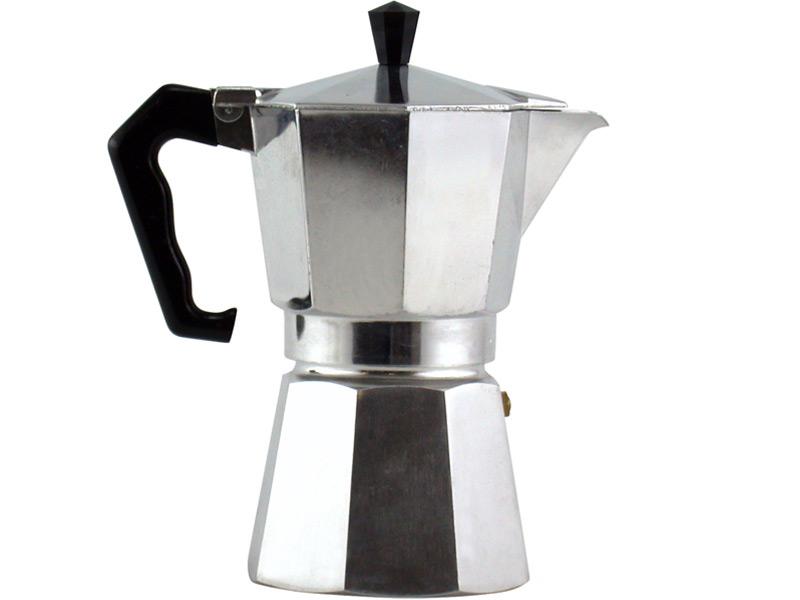 Bialetti Moka kávovar Junior - na 9 šálků