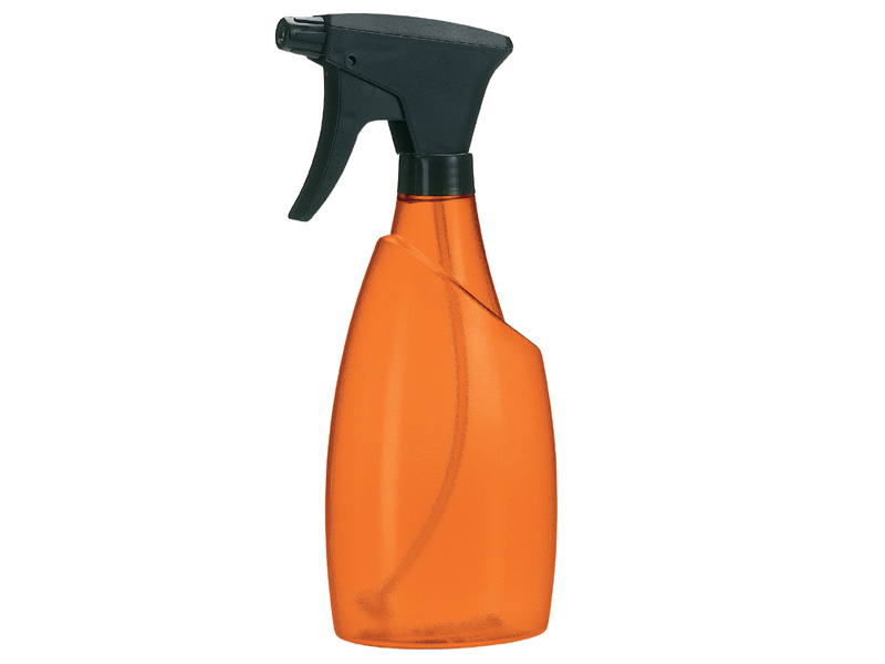 Emsa FUCHSIA Rozprašovač oranžový transparentní 0,7l