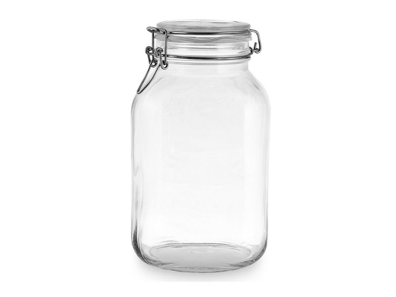 Pengo Spa Zavařovací sklenice Fido 2l