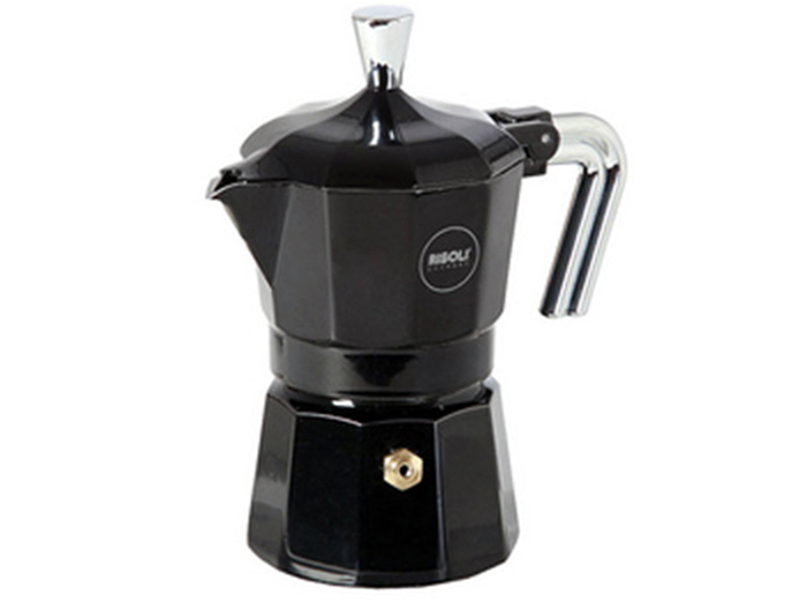 Risoli Espresso kávovar - na 6 šálků
