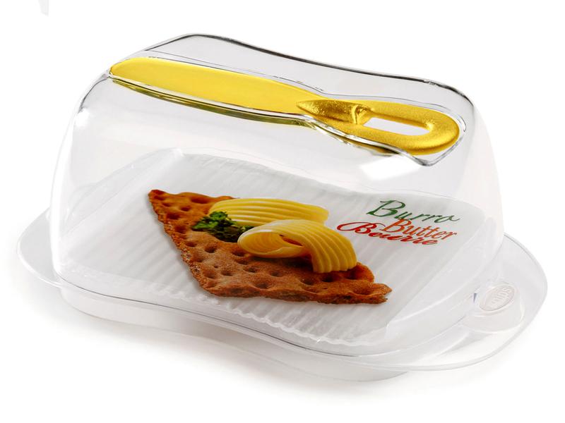 Snips Dóza na máslo
