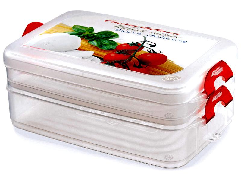 Snips Dóza na potraviny frigoclick 2v1