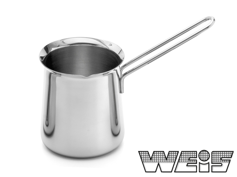 Weis Konvička na mléko 0,4l