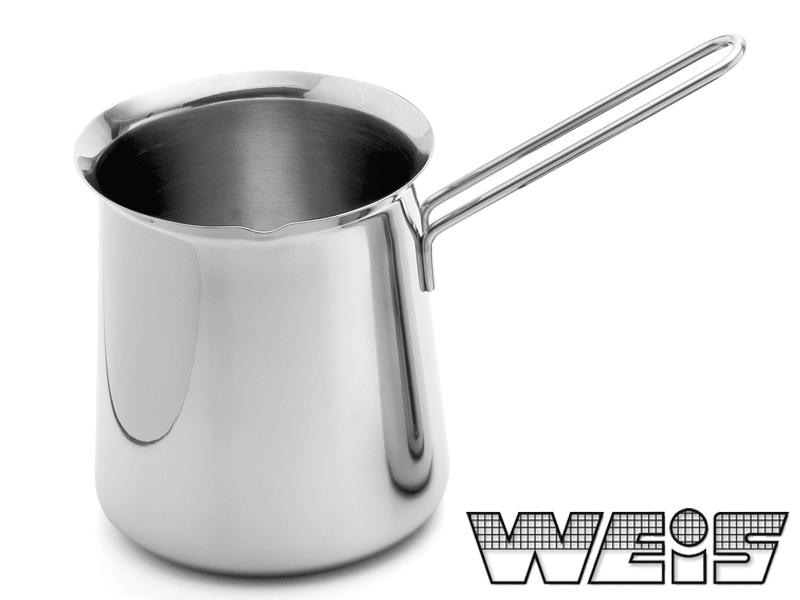 Weis Konvička na mléko 0,7l