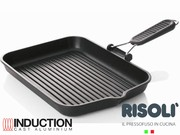 Risoli Grilovac� p�nev 0090IN/36TOO