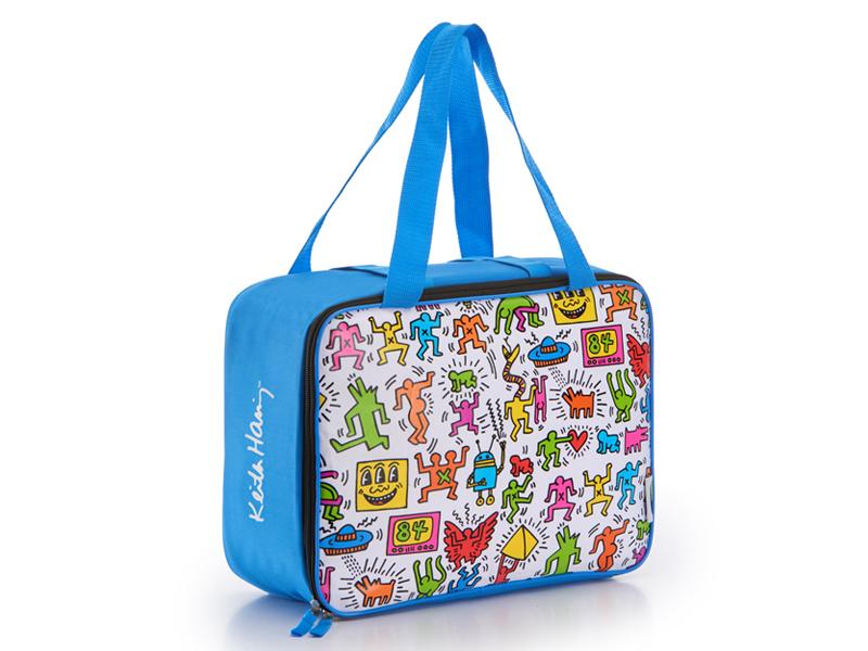 Gio Style Taška chladící Keith Haring 15,5l