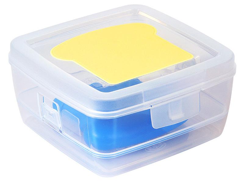 Snips Chladící svačinový box Energy 0,5l