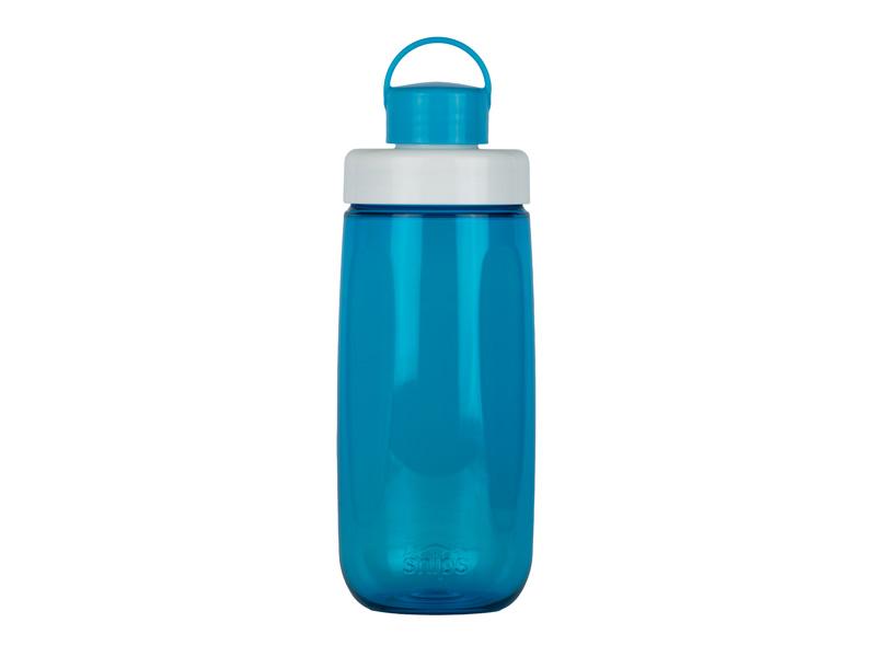 Snips Láhev na vodu modrá 0,5l