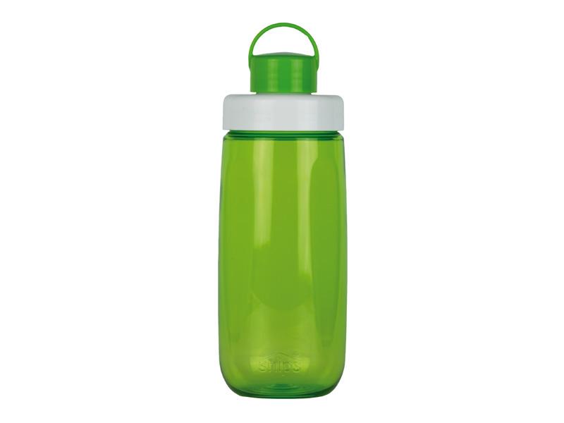 Snips Láhev na vodu zelená 0,5l