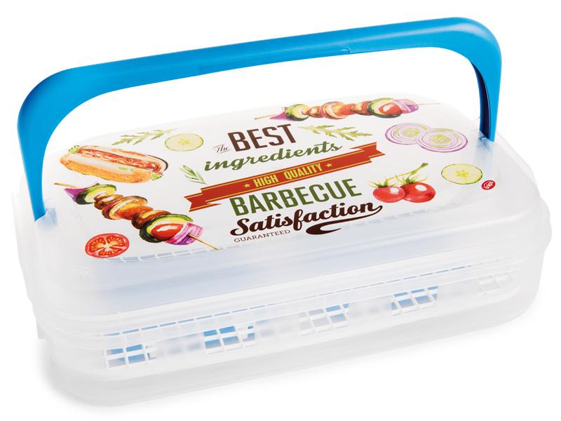 Snips Chladící maxi box barbecue