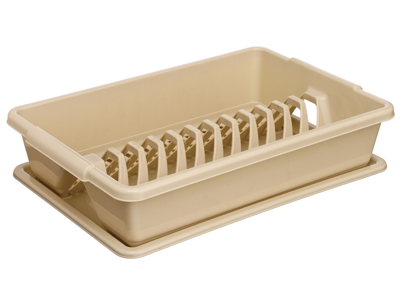 Plana Odkapávač na nádobí 40cm