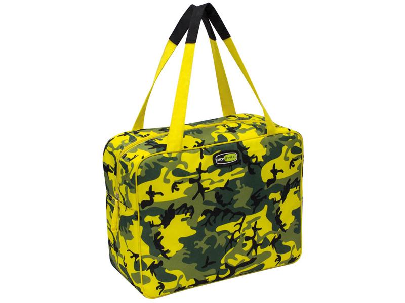 Gio Style Chladící taška EVOLUTION medium - Camouflage