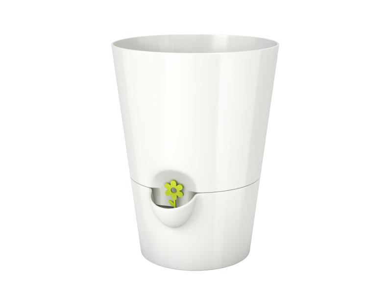 Emsa Květináč na bylinky Fresh Herbs, bílý