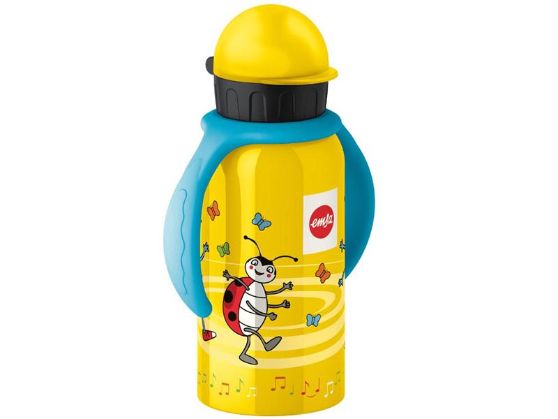 Emsa Dětská láhev FLASK KIDS - MRAVENEC 0,4l
