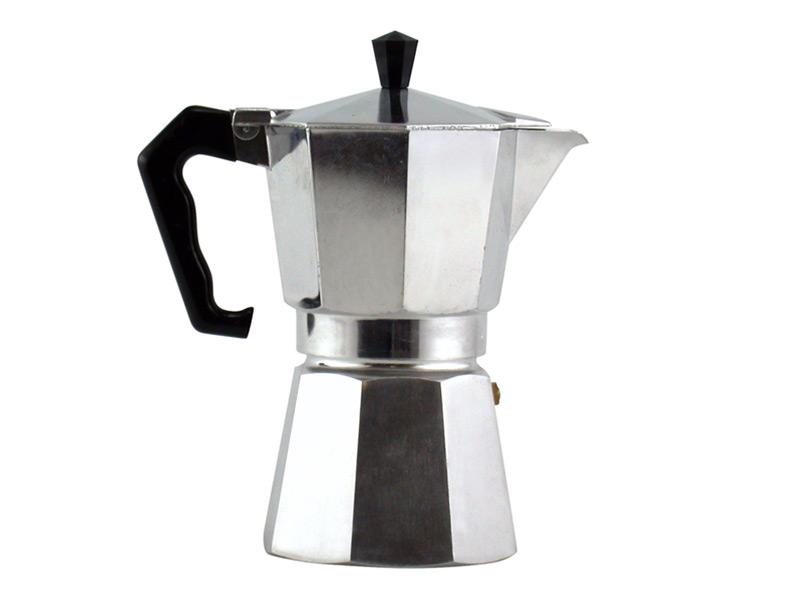 Bialetti Moka kávovar Junior - na 6 šálků