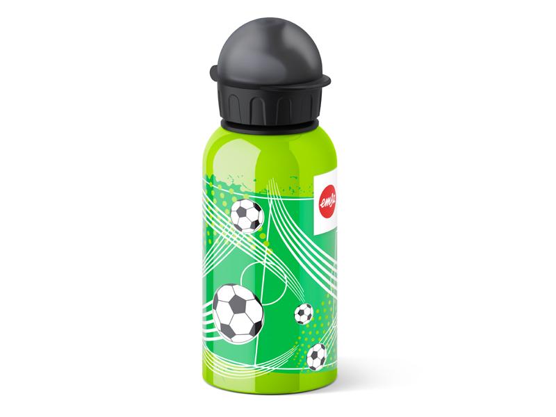 Emsa Dětská láhev FLASK KIDS - FOTBAL 0,4l