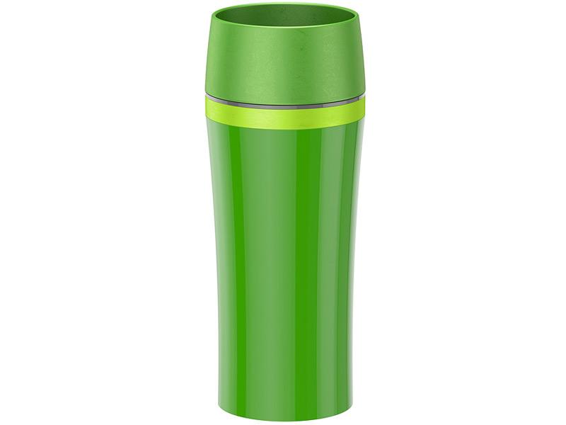 Emsa Termohrnek TRAVEL MUG FUN 0,36l zelený