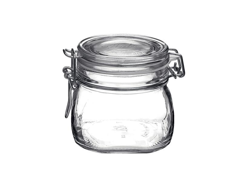 Pengo Spa Zavařovací sklenice Fido 0,5l