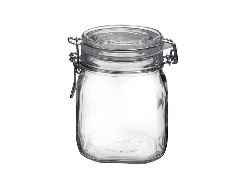 Pengo Spa Zavařovací sklenice Fido 0,75l