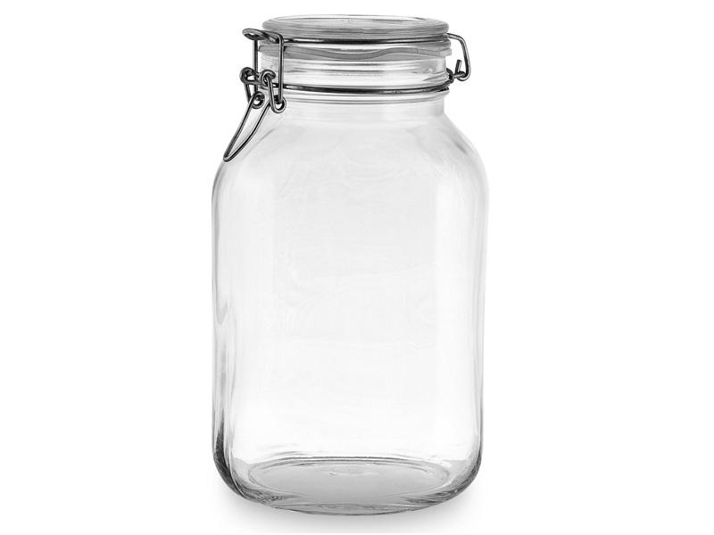 Pengo Spa Zavařovací sklenice Fido 4l