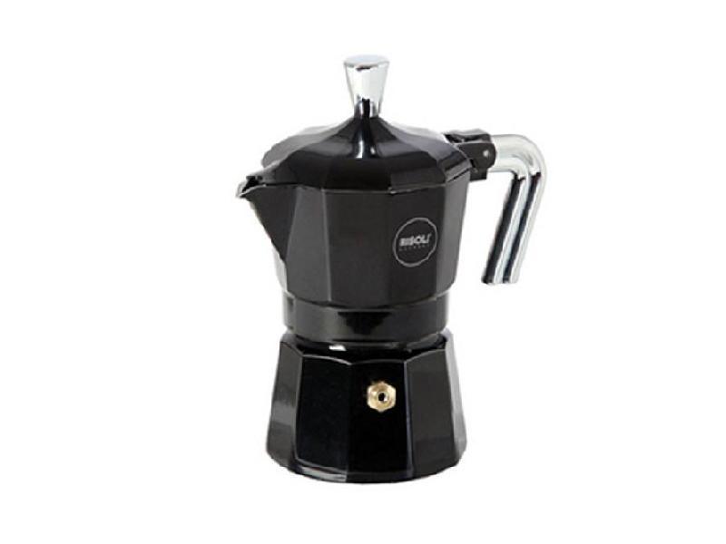 Risoli Espresso kávovar - na 1 šálek