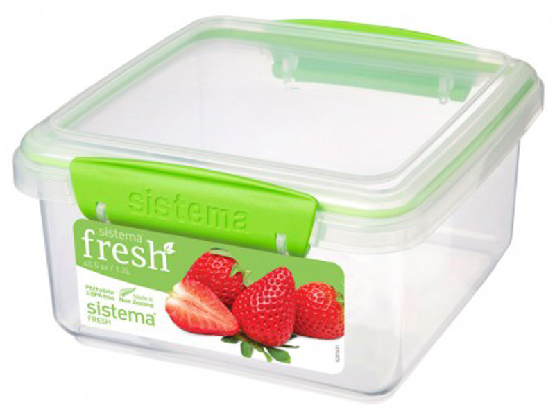 Sistema Dóza na oběd Fresh 1,2l