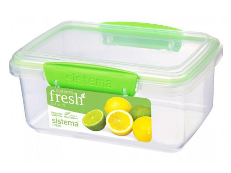 Sistema Dóza na oběd Fresh 1l