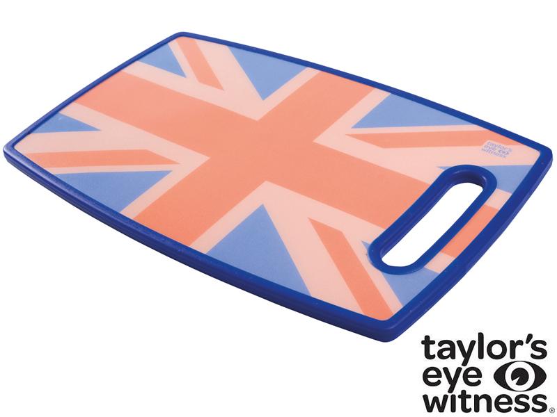 Taylor´s Eye Witness Krájecí prkno Britannia