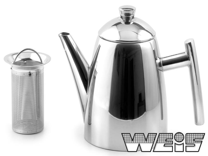 Weis Čajová konvice s čajníkem 1,5l