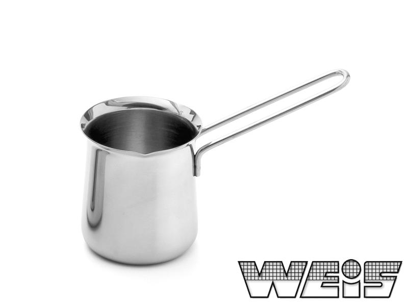 Weis Konvička na mléko 0,2l