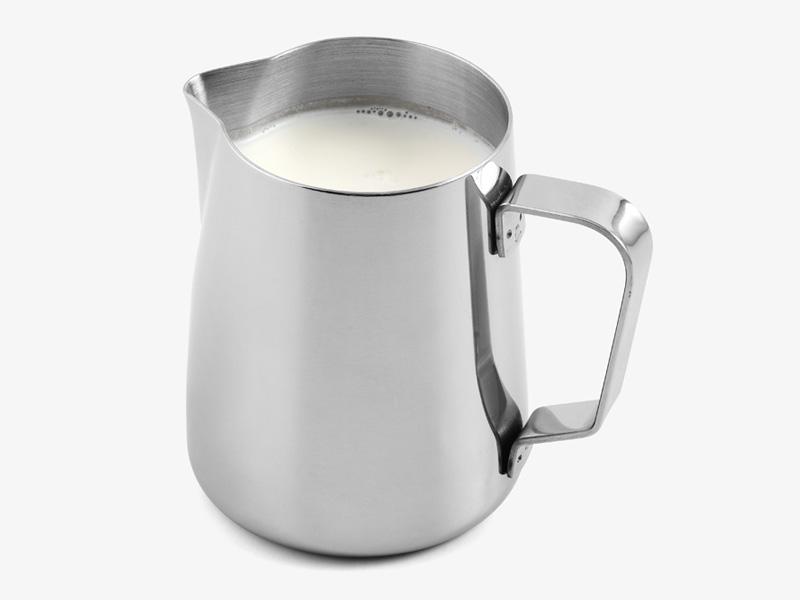 Weis Konvička na mléko 0,35l