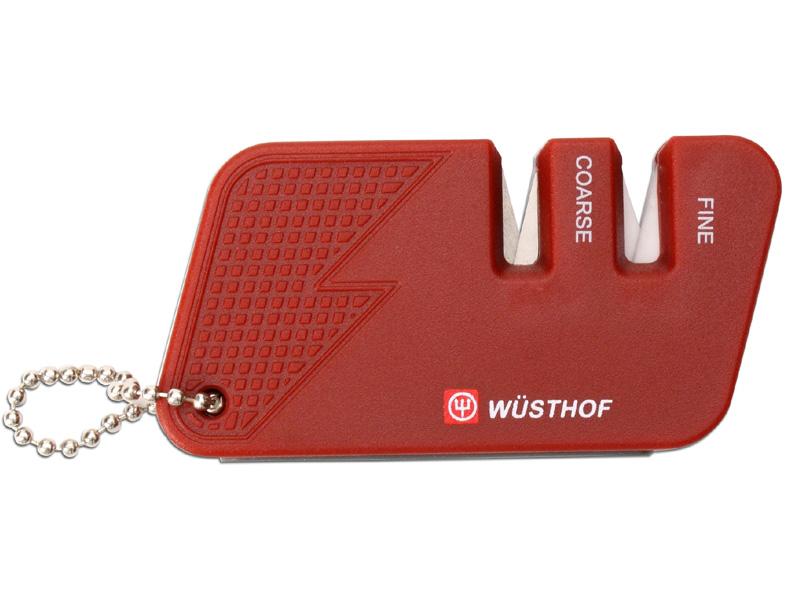 Wüsthof Kapesní brousek na nože - dvoustupňový