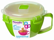 Sistema Miska na nudle To Go 940ml 21109