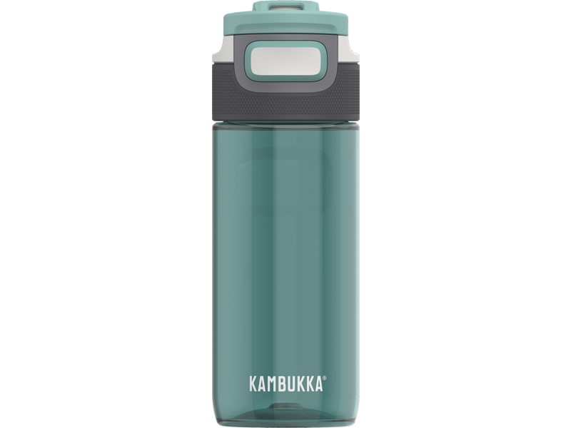 Kambukka Flaša Elton 500 ml Misty Grey