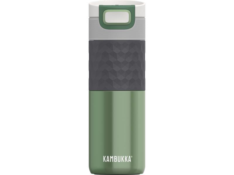 Kambukka Termohrnček Etna Grip 500 ml Seagreen