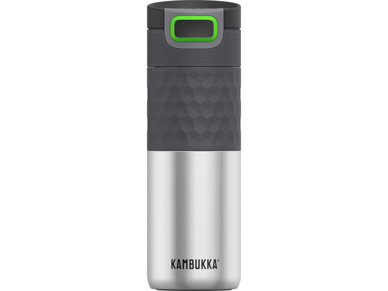 Kambukka Termohrnček Etna Grip 500 ml Stainless Steel