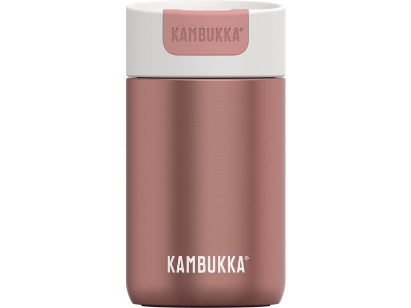 Kambukka Termohrnček Olympus 300ml Misty rose