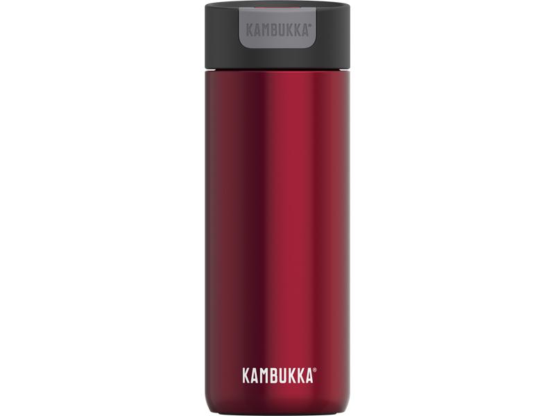 Kambukka Termohrnček Olympus 500 ml Ravenous red
