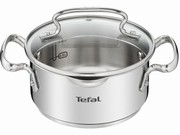 Tefal Kastrol DUETTO+ 20 cm G7194455