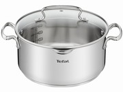 Tefal Kastrol DUETTO+ 24 cm G7194655